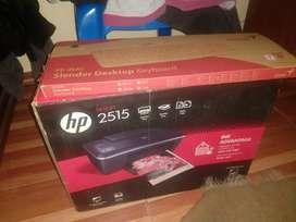 Se Vende Impresora  y Fotocopiadora Hp