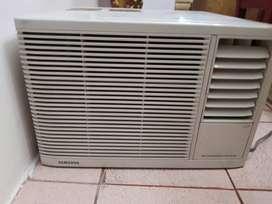 Aire condicionado 9000BTU