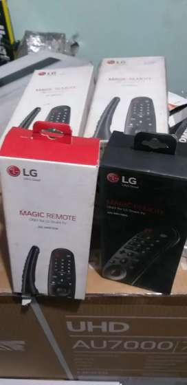 Vendo controles  LG