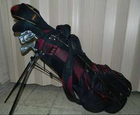 set palos de golf wilson power source