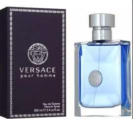 Perfume Versace Pour Homme 100 ML original caballero