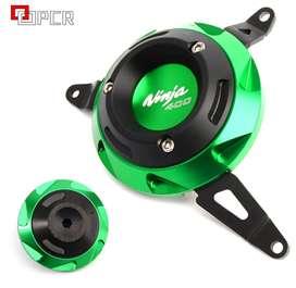 Sliders motor ninja 400