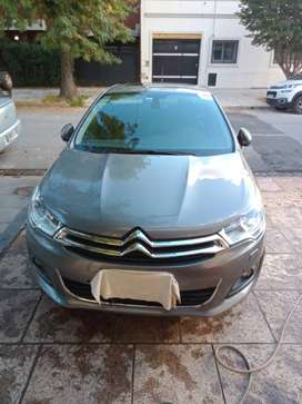 Citroen C4 Lounge Shine THP 1.6