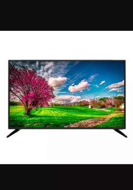 "Tv Exclusiv 43"" Smart tv. Nuevos"