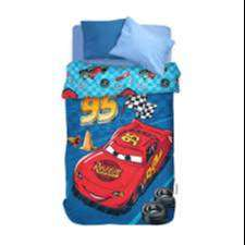 Acolchado Piñata Cars