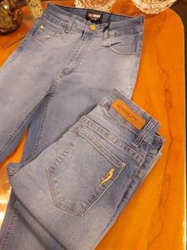 Venta de jeans originales