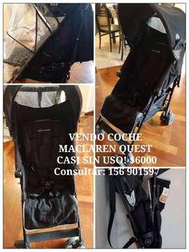 Cochecito Maclern Quest