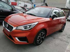 MG 3 1.5L FULL MT / AT AÑO 2020