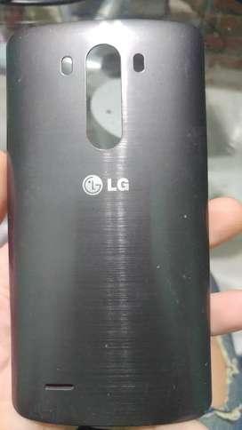 Tapa Carcasa Trasera Original LG G3 Original, Zona Norte!!