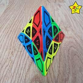 Time Machine Pyraminx Cubo Rubik Crazy Maquina Tiempo