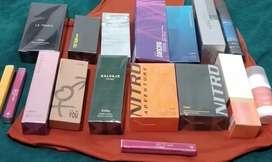 Vendo perfumes exus varios