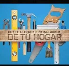 Mantenimiento de Hogar