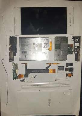 Repuestos: Sony Xperia XA1