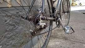 Bicicleta de ruta Electron Gw.