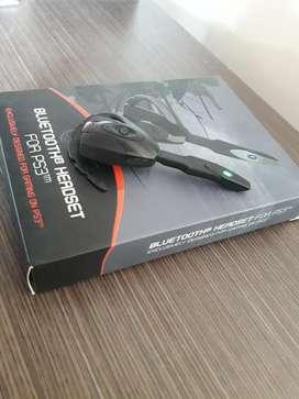 Auricular con Microfono Ps3 Bluetooth