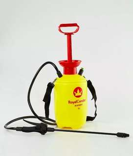 Fumigadora 7 litros