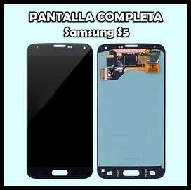 Pantalla Samsung S5