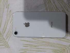 IPHONE 8 256gb 86% bateria (precio charlable)
