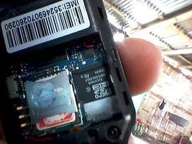Smart Watch  con chips y memoria con cargador