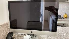 iMac 27 pulgadas 2011