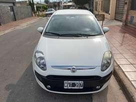 Vendo Fiat punto atractive 1.4 gnc