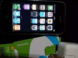 iPhone 3G celular