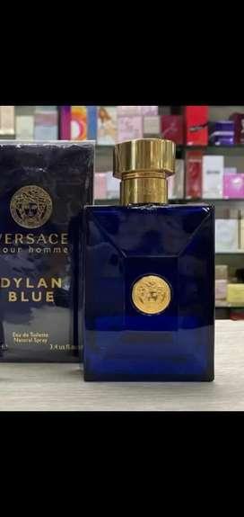 Perfume Versace Dylan blue
