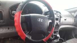 Hyundai h1 con turbo intercooler año 2013