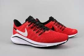 Nike Vomero Roja