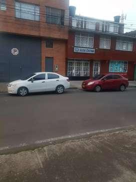 Se necesitan conductores en Bogotá escribir solo WhatsApp