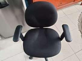 Silla Giratoria de escritorio y/o oficina
