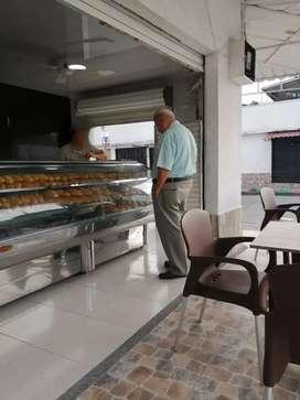 SE VENDE MONTAJE DE PANADERIA EN PALMIRA 50 MILLONES NEGOCIABLES
