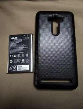 Carcasa/funda y batería de Asus Zenfone Laser 2 nuevos