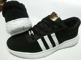 Zapatillas Adidas Nuevas Talla 37-41 nacional