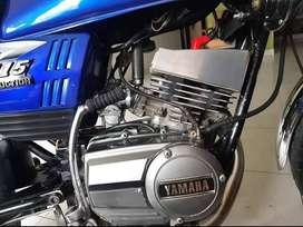 Rx 115 cilindro 0.25