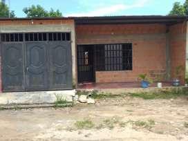Se vende casa en saravena arauca