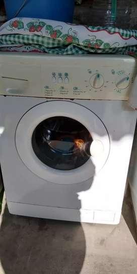 Vendo lavarropas en Exelente estado!!!