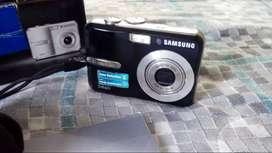 EXCELENTE ESTADO CAMARA DIGITAL SAMSUNG  S810
