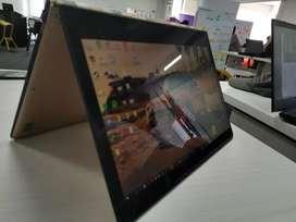 Lenovo Yoga 900 Laptop Táctil Excelente Para Universidad