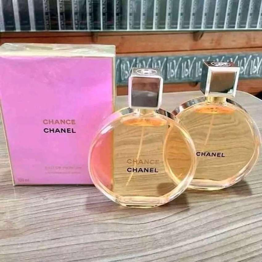 Chance Chanel original