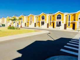 Conjunto habitacional Rania, tras el Registro Civil de Manta via Circunvalacion tramo II