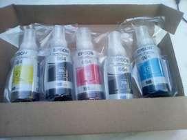 Kit de tintas Epson