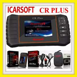 iCarsoft CR Plus - Escaner Para Autos