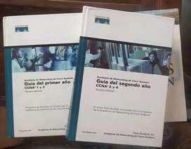 OFERTA - CCNA 1 AL 4 y Configuración Cisco Routers