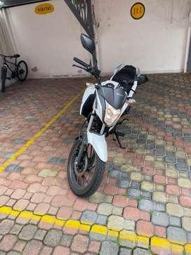 Honda CB 125f Twister 2019