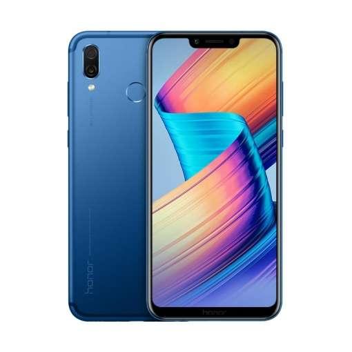 Celular Huawei Honor Play 64gb Azul 0
