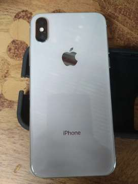 iPhone X liberado