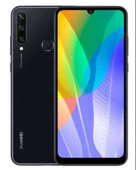 Huawei Y6p /64gb/ 3 Gb Ram/ Triple Camera /5.000mah / Black