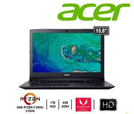 Portátil Acer Aspire 3 barato Gamer