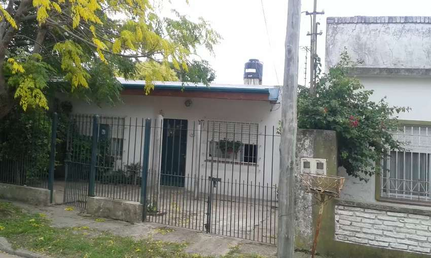 A. Korn. Dueño Vende Casa Céntrica.